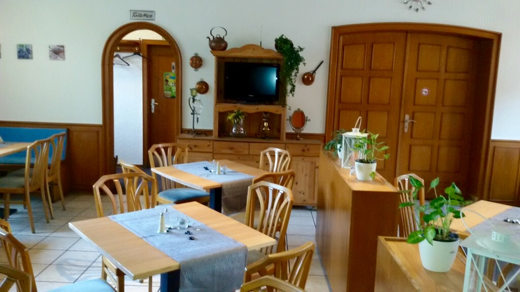 Restaurant Haus Obererft