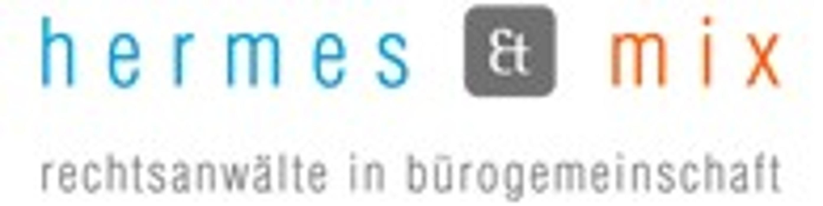 Bild zu hermes & mix - rechtsanwälte in bürogemeinschaft in Solingen