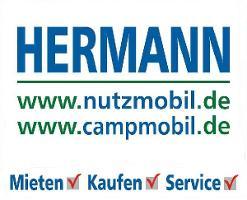 HERMANN Nutz- und Freizeitfahrzeuge