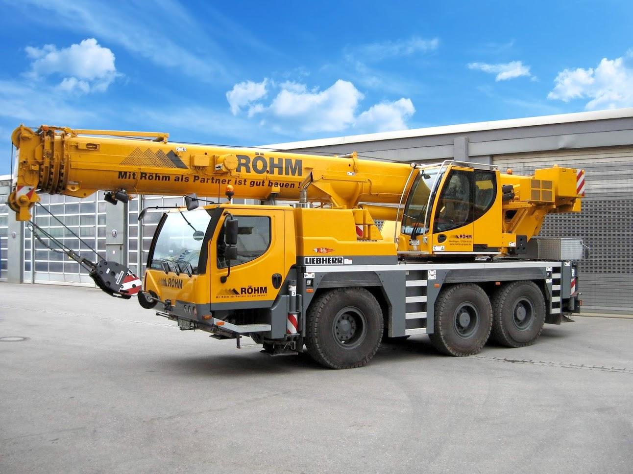 Röhm Krane GmbH & Co. KG