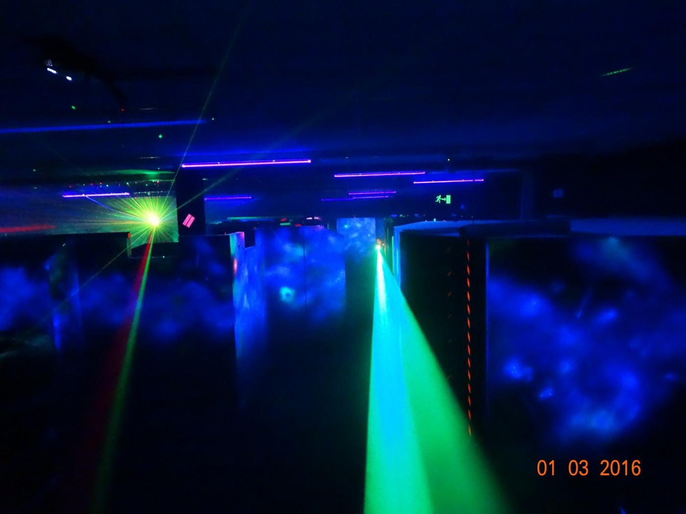 Lasergate UG (haftungsbeschrän