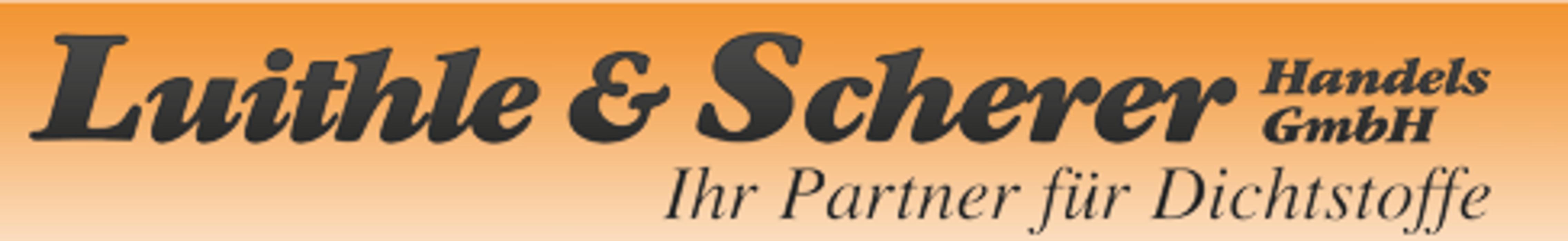 Bild zu Luithle & Scherer Handels GmbH in Bad Rappenau