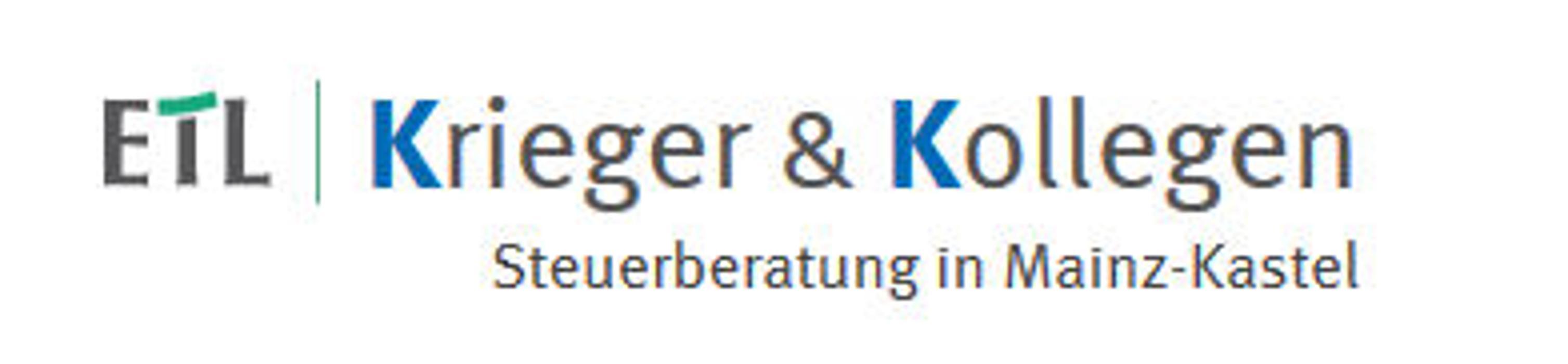 Bild zu ETL Krieger & Kollegen GmbH Steuerberatungsgesellschaft in Wiesbaden
