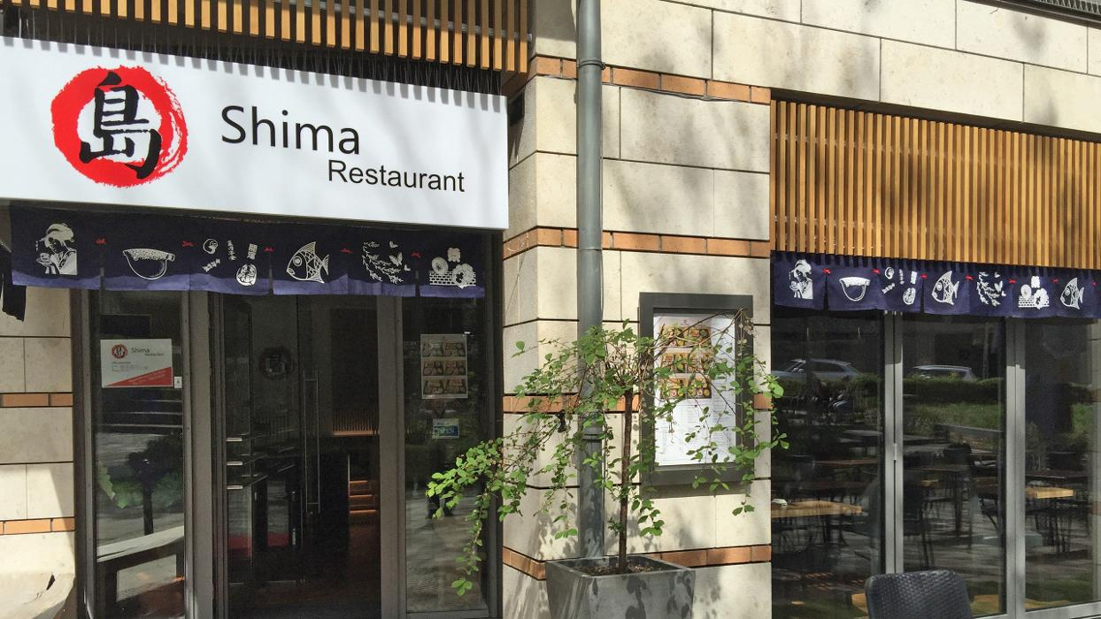 shima restaurant stuttgart mitte olgastra e 86. Black Bedroom Furniture Sets. Home Design Ideas