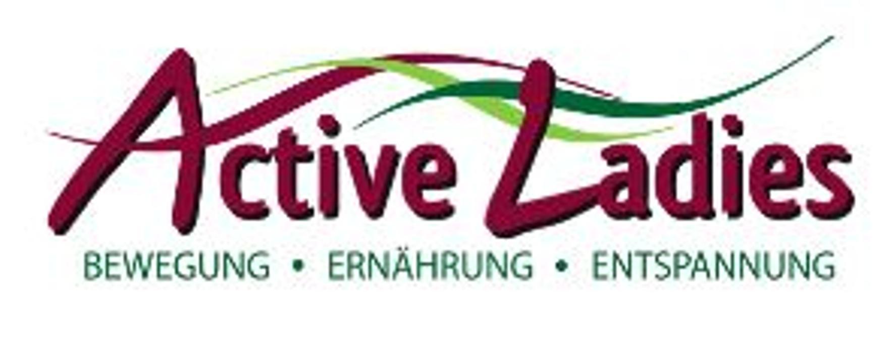 Logo von Active Ladies- Ihr Sportstudio