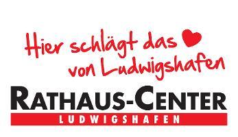 Rathaus-Center Ludwigshafen