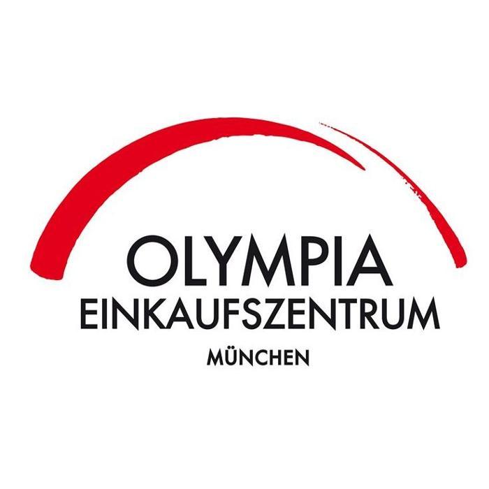 Olympia-Einkaufszentrum in München