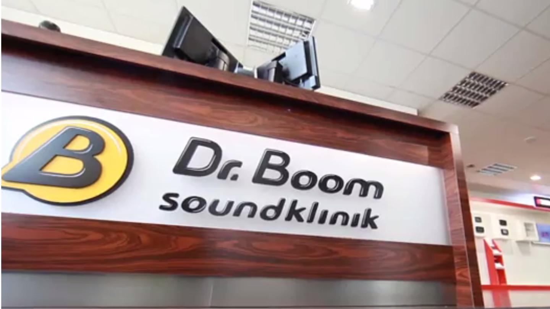 Dr. Boom Sound Klinik ACR Köln