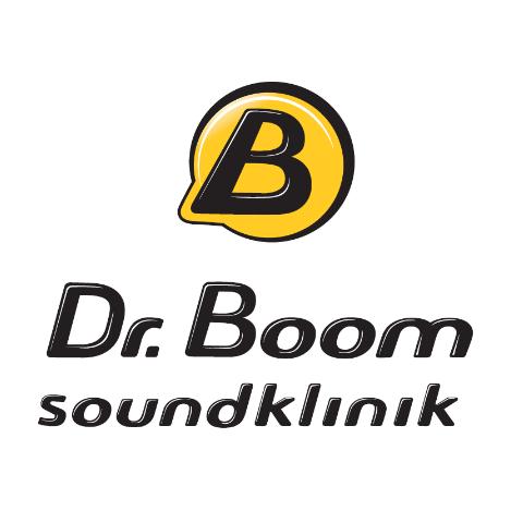 dr-boom Soundklinik GmbH