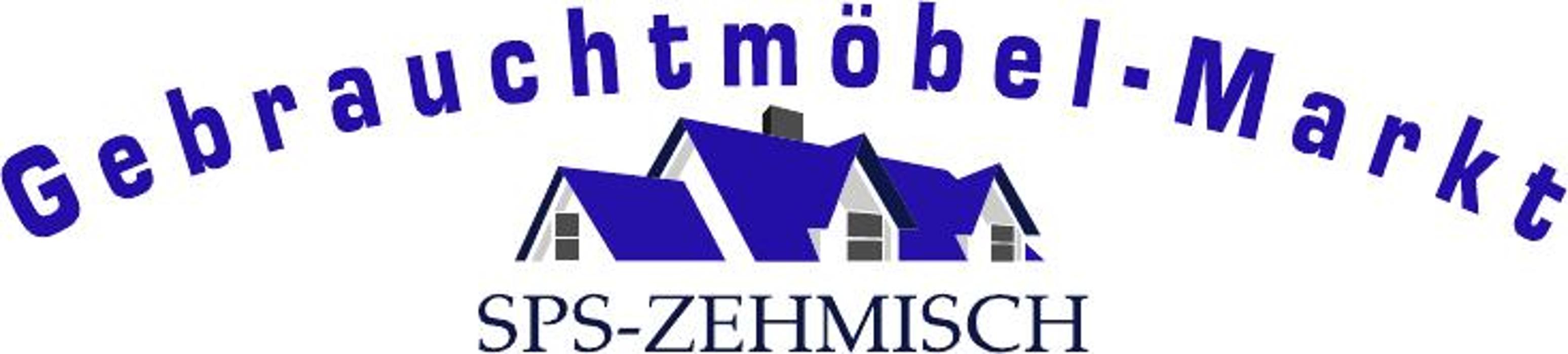Logo von SPS-ZEHMISCH Gebrauchtmöbel-Markt