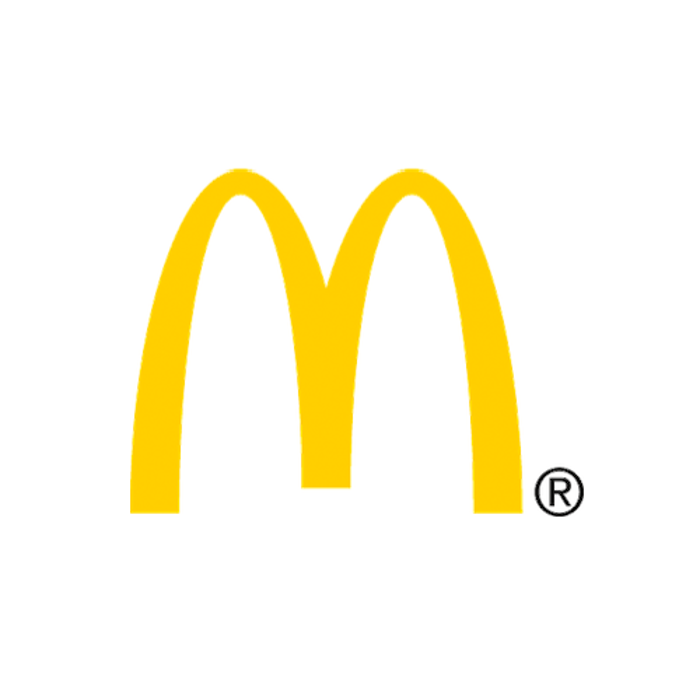 Logo von McDonald's Restaurant