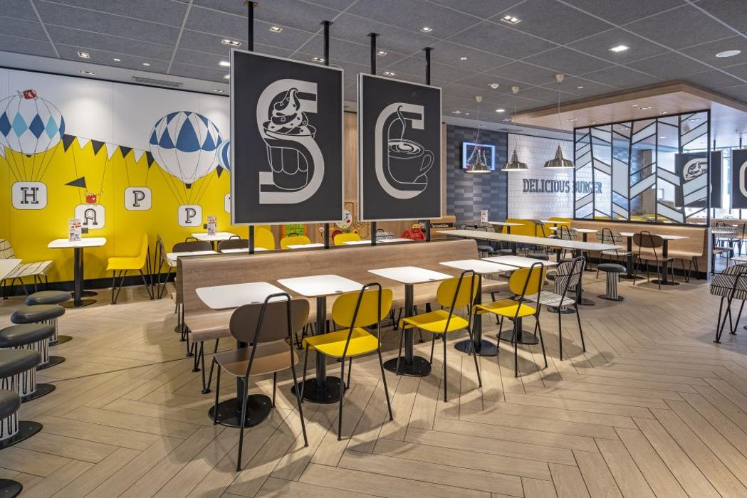 abclocal - discover about McDonald's in Frankfurt am Main