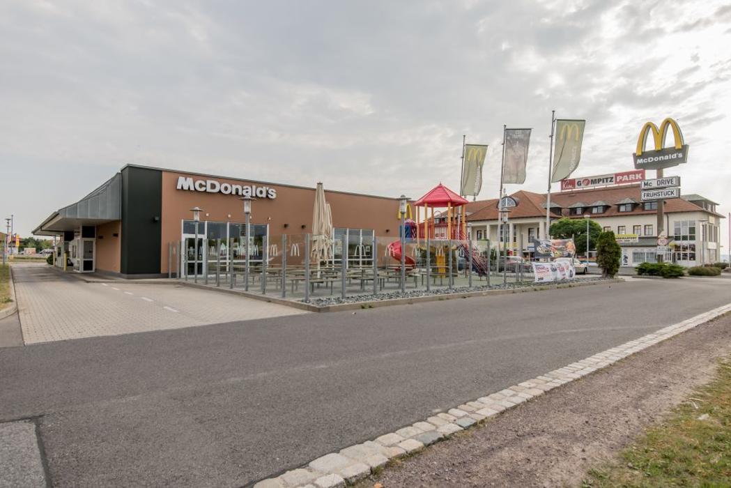 Mcdonalds Restaurant Dresden 01156 Yellowmap
