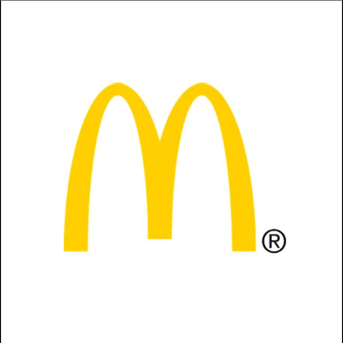 Bild zu McDonald's in Aschaffenburg