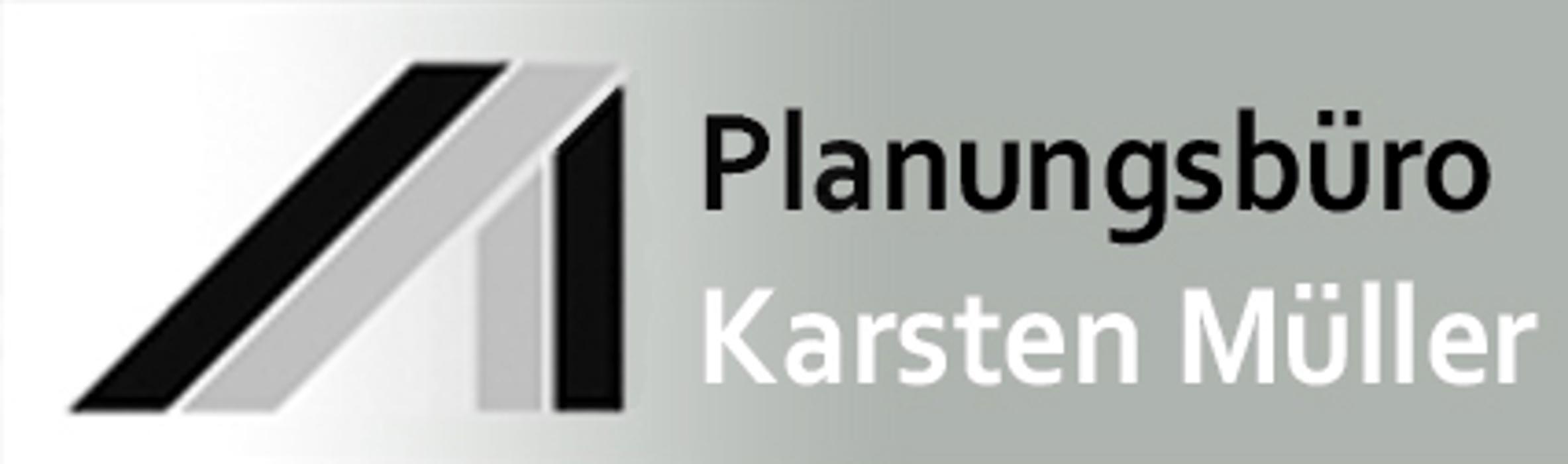 Bild zu Dipl.-Ing. Karsten Müller Planungsbüro in Fürstenwalde an der Spree