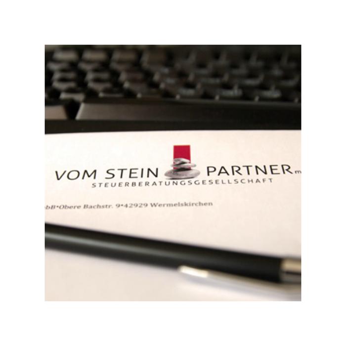 Bild zu vom Stein & Partner mbB Steuerberatungsgesellschaft in Wermelskirchen
