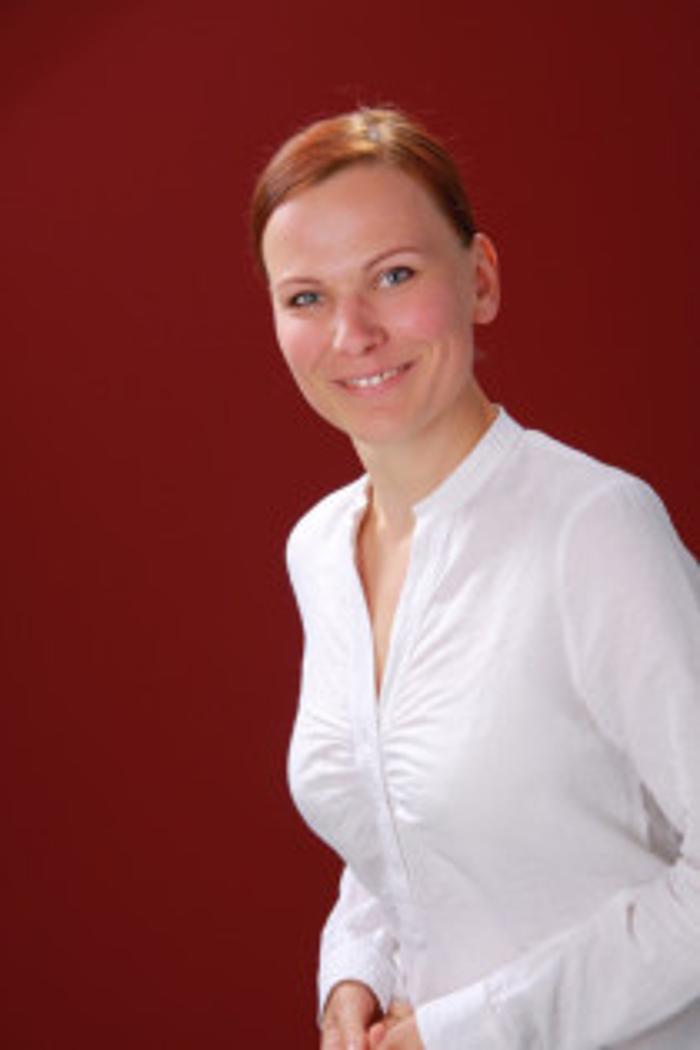 Jills mobiler Massage Service