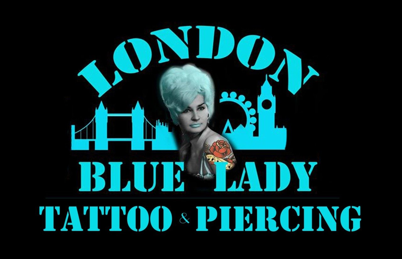 London Blue Lady Tattoo and Piercing