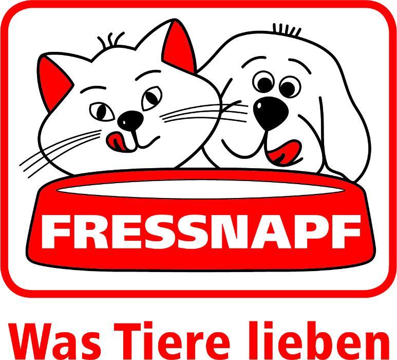 Logo von Fressnapf Krefeld Linn