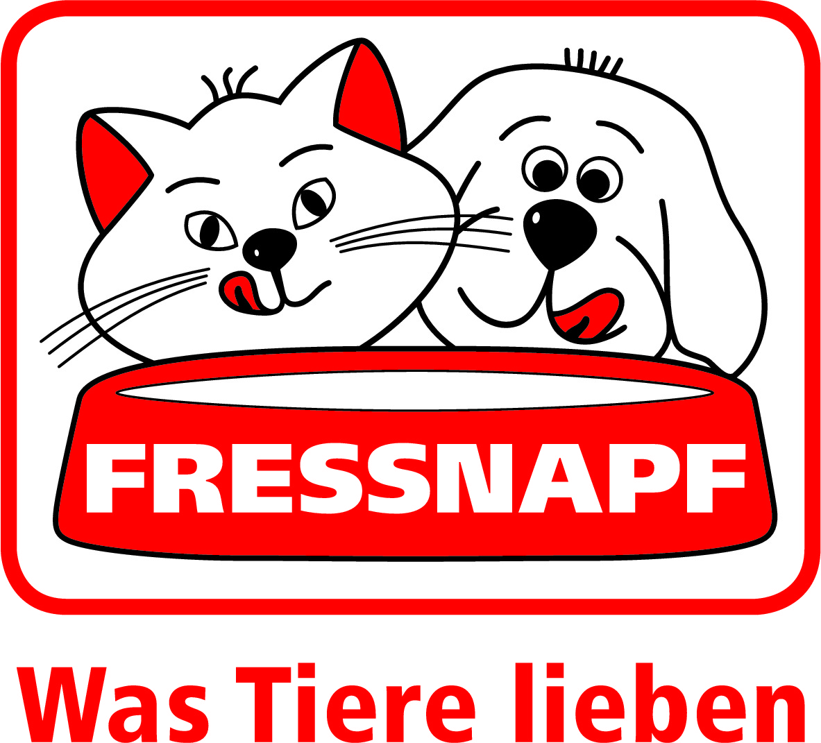 Fressnapf Leverkusen-Schlebusch