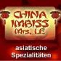 Chinaimbiss Mrs Le