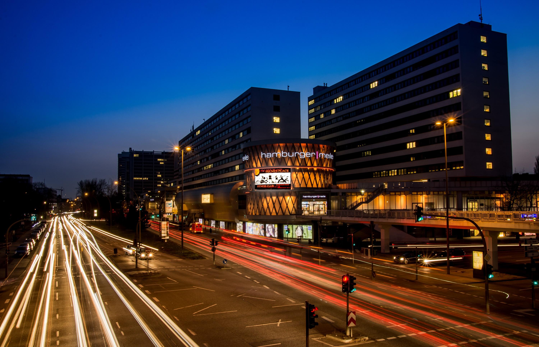 Hamburger Meile In 22083 Hamburg
