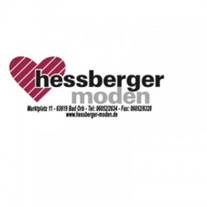 Bild zu Hessberger Moden GmbH & Co. KG in Bad Orb