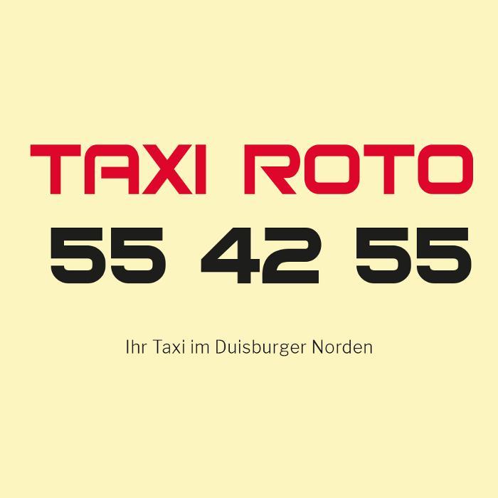 Bild zu TAXI ROTO in Duisburg