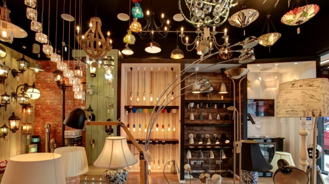 Ablectrics Electrical Wholesaler & Lighting Showroom