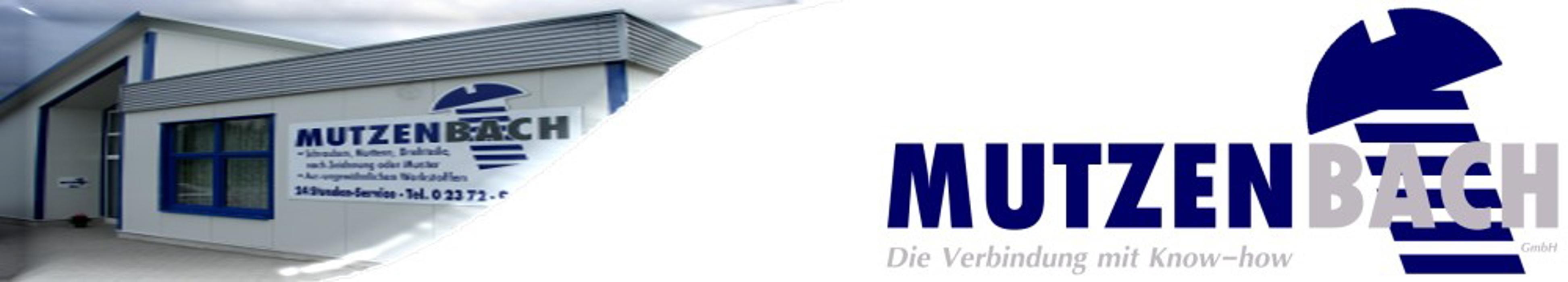 Bild zu MUTZENBACH GmbH in Hemer