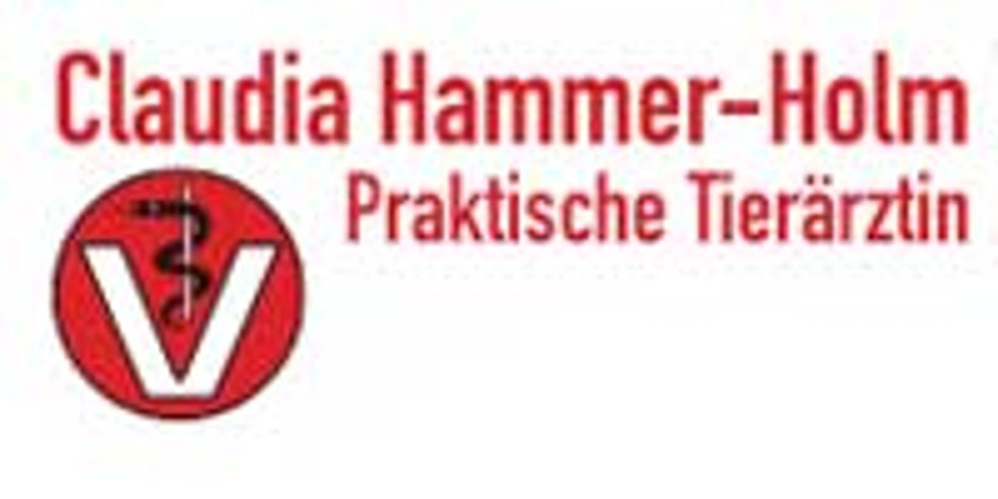 Bild zu Claudia Hammer-Holm Tierärztin in Grünstadt