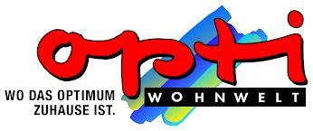 Logo von Opti Wohnwelt Föst GmbH & Co. KG