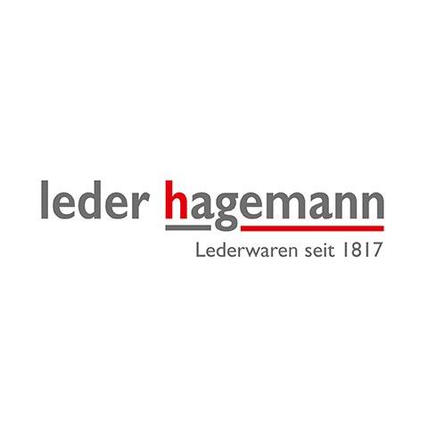 Leder Hagemann Logo