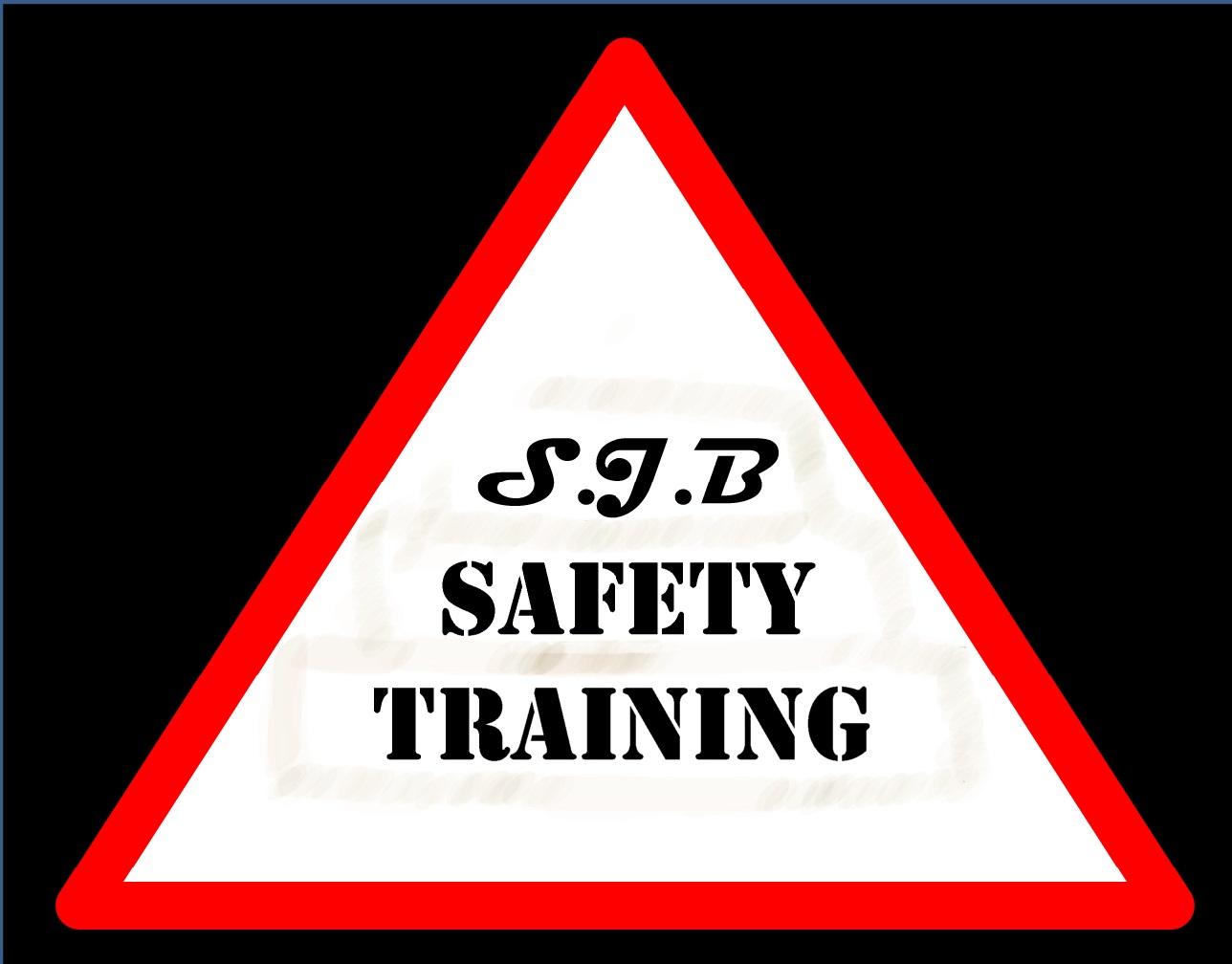 S.J.B. Safety Training