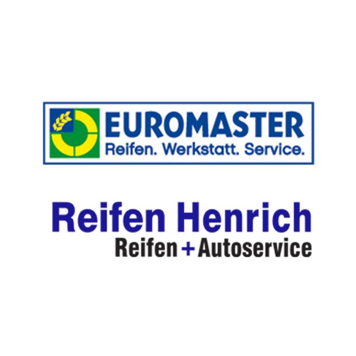 Logo von Reifen Henrich GmbH