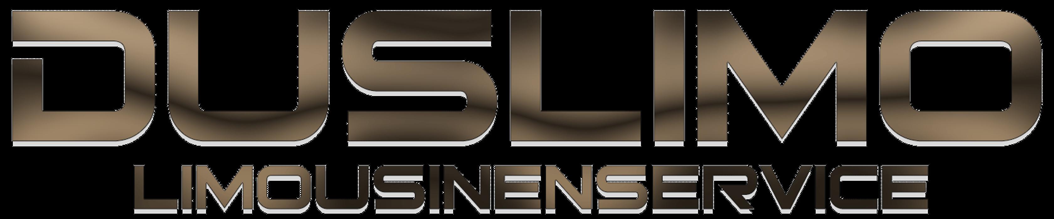 Logo von DUSLIMO Limousinenservice