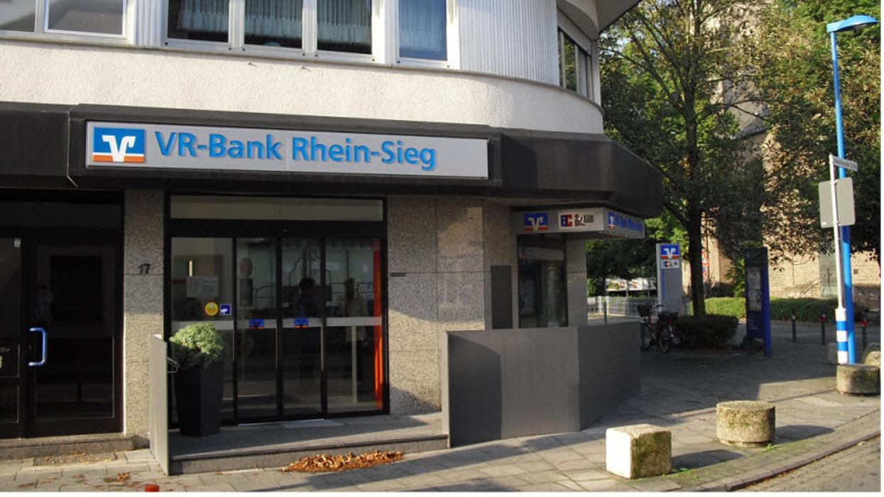 Vr Bank Feuchtwangen öffnungszeiten