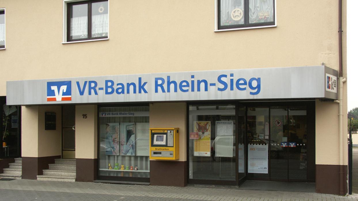 VR-Bank Rhein-Sieg eG, SB-Geschäftsstelle Meindorf