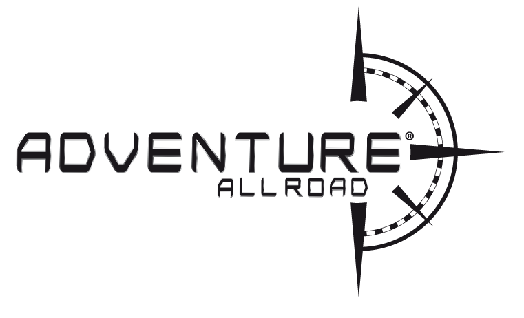 ADVENTURE ALL ROAD