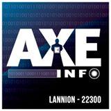 AXE-INFO dépannage informatique