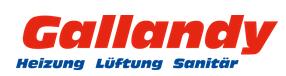 Gallandy Rainer Heizung-Sanitär