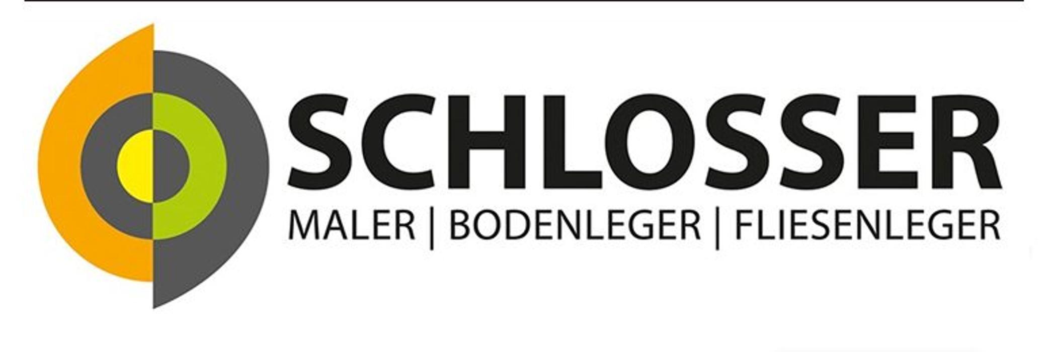 Logo von Adolf Schlosser Maler und Lackier Meisterbetrieb