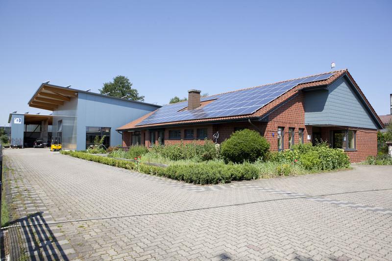 Aqua-Technik Beregnungsanlagen GmbH & Co. KG