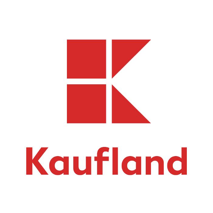 Logo von Kaufland Wiedereröffnung Februar 2017