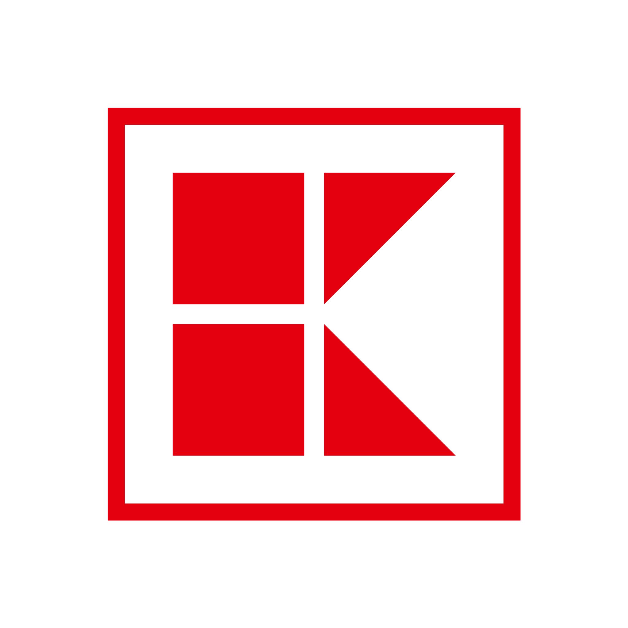 Kaufland Neckarsulm Logo