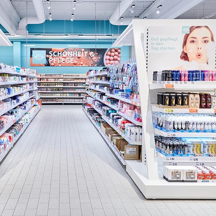 Bild der Kaufland Bochum-Wattenscheid