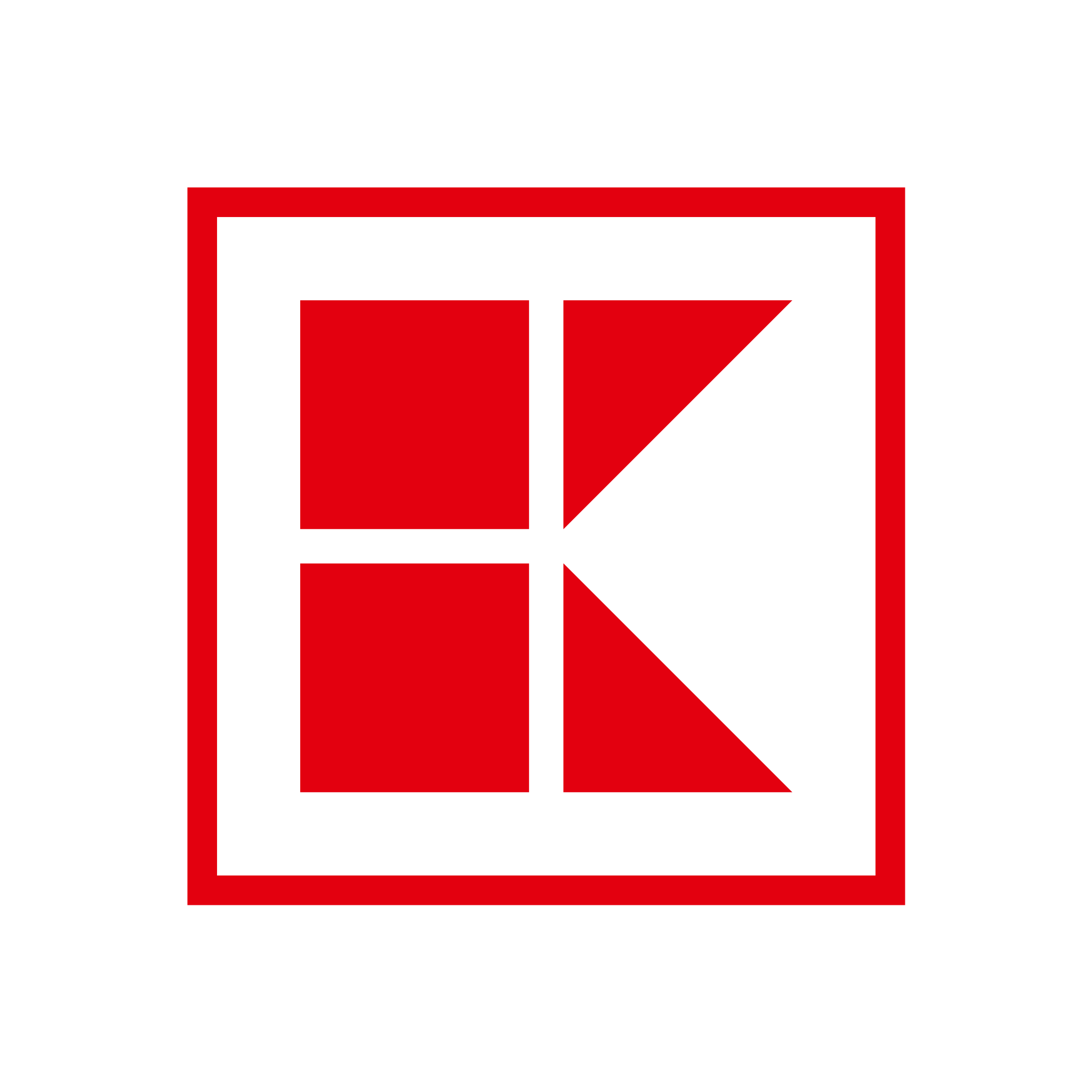 Kaufland Mosbach Logo
