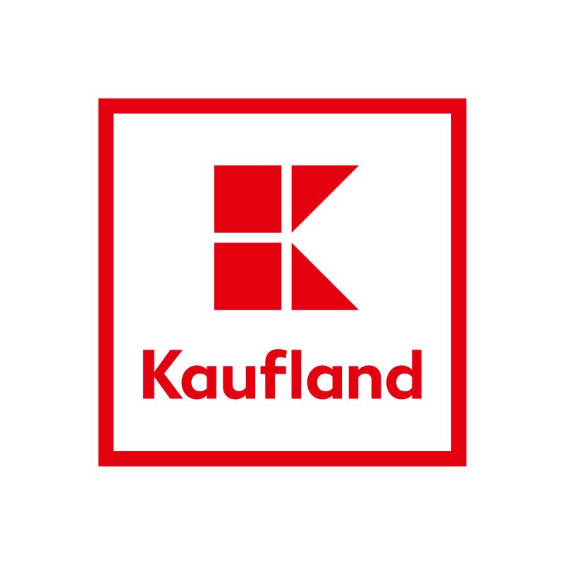 Kaufland Frankfurt am Main Logo