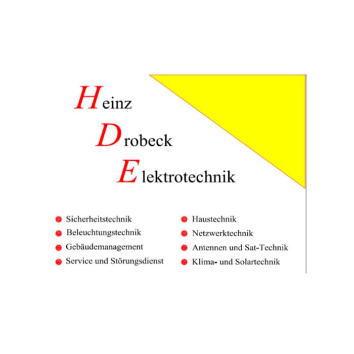Bild zu Heinz Drobeck Elektrotechnik in Solingen