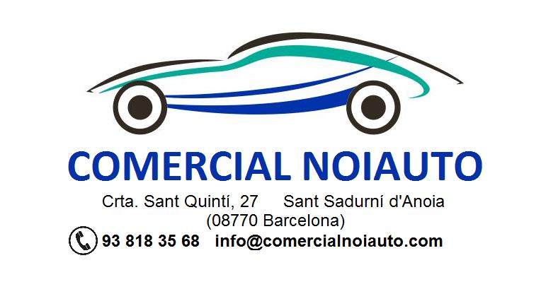 COMERCIAL NOIAUTO